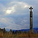 Randonnée en passant à Melve by Babaou - Melve 04250 Alpes-de-Haute-Provence Provence France