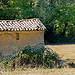 Les moutons font la sieste par Charlottess - Mezel 04270 Alpes-de-Haute-Provence Provence France