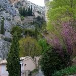 Village de Moustiers-Sainte-Marie par voyageur85 - Moustiers Ste. Marie 04360 Alpes-de-Haute-Provence Provence France