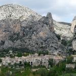 Moustiers-Sainte-Marie par voyageur85 - Moustiers Ste. Marie 04360 Alpes-de-Haute-Provence Provence France
