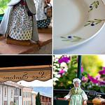 Les Santons de Moustiers par Belles Images by Sandra A. - Moustiers Ste. Marie 04360 Alpes-de-Haute-Provence Provence France