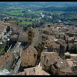 Moustiers-Sainte-Marie by Patchok34 - Moustiers Ste. Marie 04360 Alpes-de-Haute-Provence Provence France