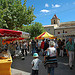 Marché à Ongles par Patrick.Raymond - Ongles 04230 Alpes-de-Haute-Provence Provence France