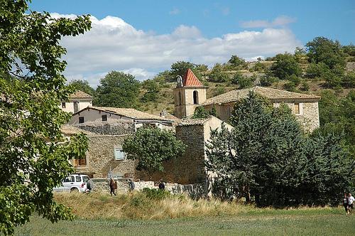 Alpes de haute Provence, Ongles par Patrick.Raymond