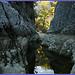 Gorges d'Oppedette, lit du Calavon by Rhansenne.photos - Oppedette 04110 Alpes-de-Haute-Provence Provence France