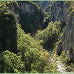 Luberon : Gorges d'Oppedette par Rhansenne.photos - Oppedette 04110 Alpes-de-Haute-Provence Provence France