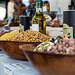 Produits locaux pour l'apéro par mvj photography - Riez 04500 Alpes-de-Haute-Provence Provence France