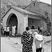 Jour de procession à Rougon par Rhansenne.photos - Rougon 04120 Alpes-de-Haute-Provence Provence France