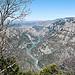 Le grand canyon en provence : le verdon par Mattia_G - Rougon 04120 Alpes-de-Haute-Provence Provence France