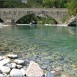 Transparence du Verdon by  - Rougon 04120 Alpes-de-Haute-Provence Provence France