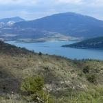 Lac de Ste Croix by voyageur85 - Sainte Croix du Verdon 04500 Alpes-de-Haute-Provence Provence France