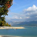Sainte-Croix-du-Verdon par Margotte apprentie naturaliste 2 - Sainte Croix du Verdon 04500 Alpes-de-Haute-Provence Provence France