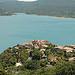 Lac de Sainte Croix par M.Andries - Sainte Croix du Verdon 04500 Alpes-de-Haute-Provence Provence France