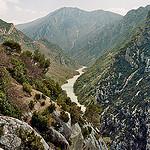 Gorges du Verdon par Karsten Hansen - Sainte Croix du Verdon 04500 Alpes-de-Haute-Provence Provence France