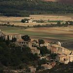 Montagne de Lure, Simiane la Rotonde by Rhansenne.photos - Simiane la Rotonde 04150 Alpes-de-Haute-Provence Provence France