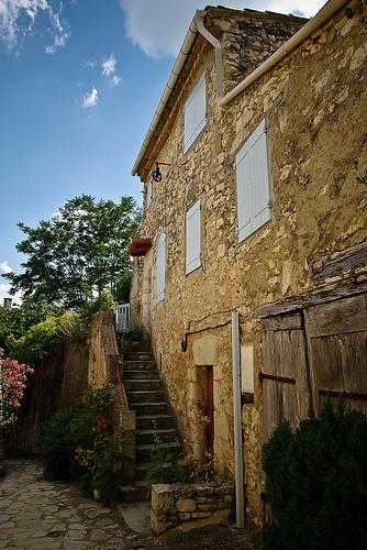 Maison de Simiane La Rotonde by Zaskars