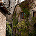 Simiane-la-Rotonde : le clocher par Loïc BROHARD - Simiane la Rotonde 04150 Alpes-de-Haute-Provence Provence France