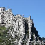 Citadelle de Sisteron par  - Sisteron 04200 Alpes-de-Haute-Provence Provence France