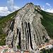 Sisteron - rocher de la Baume  by JeffT333 - Sisteron 04200 Alpes-de-Haute-Provence Provence France