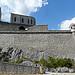 Citadelle de Sisteron surplombée de sa chapelle par myvalleylil1 - Sisteron 04200 Alpes-de-Haute-Provence Provence France