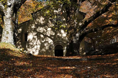Chapelle de Lure by Patrick.Raymond