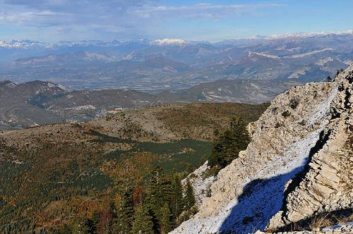 Montagne de Lure : au sommet by Patrick.Raymond