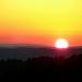 Là où le soleil se couche by Margotte apprentie naturaliste 3 - Sainte Croix du Verdon 04500 Alpes-de-Haute-Provence Provence France