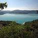 Lac de Sainte-Croix by Fanette13 - Sainte Croix du Verdon 04500 Alpes-de-Haute-Provence Provence France