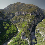 Gorges du Verdon par  Alexandre Santerne  - Sainte Croix du Verdon 04500 Alpes-de-Haute-Provence Provence France