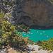 Vertige sur les Gorges du Verdon by Dri.Castro - Sainte Croix du Verdon 04500 Alpes-de-Haute-Provence Provence France