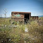 Home - un logement pas cher en provence ! par Bitxuverinosa - Valensole 04210 Alpes-de-Haute-Provence Provence France