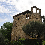 Eglise Saint Martin (XIème siècle) by jacdesalpes - Volonne 04290 Alpes-de-Haute-Provence Provence France