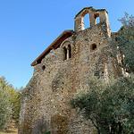 Eglise Saint-Martin - Volonne par Charlottess - Volonne 04290 Alpes-de-Haute-Provence Provence France