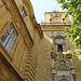 Mairie d'Aix-en-Provence et sa tour de l'horloge par Meteorry - Aix-en-Provence 13100 Bouches-du-Rhône Provence France