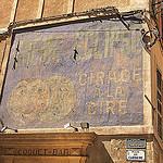 Pub Crème Eclipse - Cirage à la cire by Meteorry - Aix-en-Provence 13100 Bouches-du-Rhône Provence France