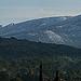 Panorama sur la montagne Sainte-Victoire enneigée par bruno Carrias - Aix-en-Provence 13100 Bouches-du-Rhône Provence France