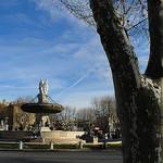 Place de la Rotonde. Aix-en-Provence by Antoine 2011 - Aix-en-Provence 13100 Bouches-du-Rhône Provence France