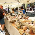 Aix-en-Provence markets by Aschaf - Aix-en-Provence 13100 Bouches-du-Rhône Provence France