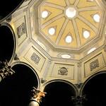 Aix-en-Provence : Dome of Saint-Sauveur by  - Aix-en-Provence 13100 Bouches-du-Rhône Provence France
