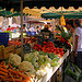 Aix market : fruits, vegatles and colors by perseverando - Aix-en-Provence 13100 Bouches-du-Rhône Provence France