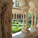 Cathédrale Saint-Sauveur - Saint Pierre by  - Aix-en-Provence 13100 Bouches-du-Rhône Provence France