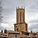 Clocher de la Cathedrale Saint-Sauveur par ..OZ.. - Aix-en-Provence 13100 Bouches-du-Rhône Provence France