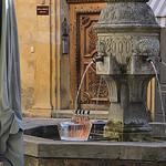 Fontaine des 3 ormeaux par STINFLIN Pascal - Aix-en-Provence 13100 Bouches-du-Rhône Provence France