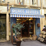 Place aux Huiles - Huiles de Provence par STINFLIN Pascal - Aix-en-Provence 13100 Bouches-du-Rhône Provence France