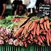 Carrots (carottes nouvelles plein champ) by 6835 - Aix-en-Provence 13100 Bouches-du-Rhône Provence France