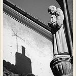 Un apotre au coin de la rue by Alain Taillandier - Aix-en-Provence 13100 Bouches-du-Rhône Provence France