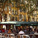 Une valse à cent temps par Queen Dot Kong - Aix-en-Provence 13100 Bouches-du-Rhône Provence France
