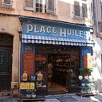 Place aux Huiles par OrliPix - Aix-en-Provence 13100 Bouches-du-Rhône Provence France