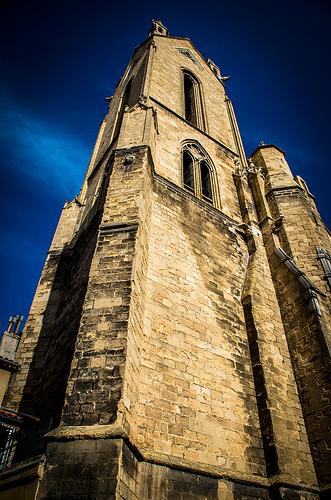 Église Saint-Jean-de-Malte d'Aix-en-Provence by 9lipn