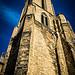 Église Saint-Jean-de-Malte d'Aix-en-Provence by Look me Luck Photography - Aix-en-Provence 13100 Bouches-du-Rhône Provence France
